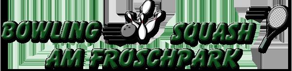 Bowling am Froschpark